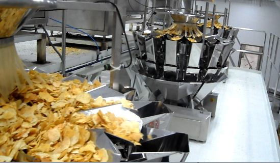 chips weigher